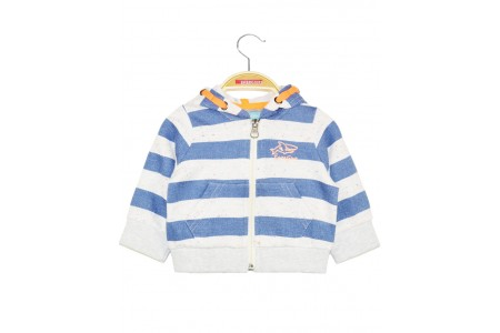 BABY SHIRTS 100% COTTON BOYS STRIPED