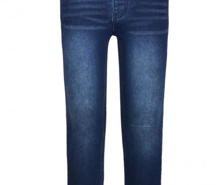 SHIRT Pants 98% COTTON-2% ELASTAN BLUE JEAN