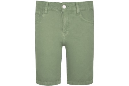 VERMOUDA BOY 98% COTTON -2% ELASTAN KHAKI