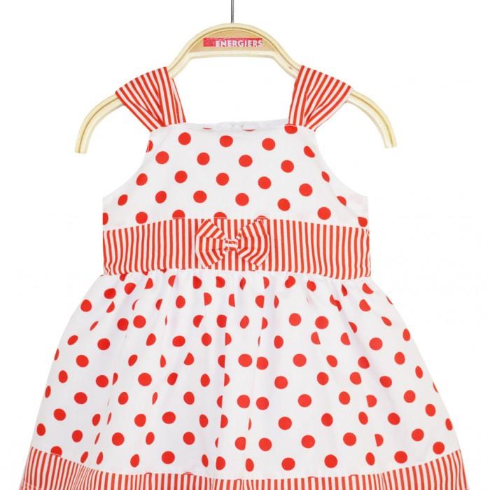 BABY DRESS 100% COTTON EBRIME