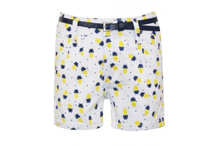 GIRLS SWEET SHORTS 98% COTTON -2% ELASTAN EBRIME