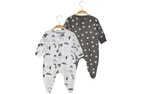 BABY SET 2 PCS (FORMS)
